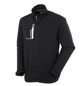Sunice Sunice Lincoln DuoTech Softshell Stretch Thermal Jacket