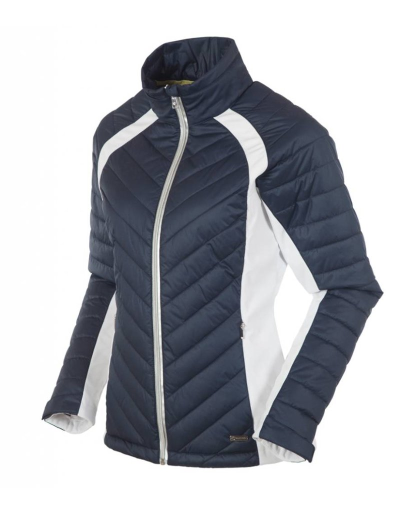 Sunice Sunice Cristina Thermal Featherless Insulated Stretch Jacket