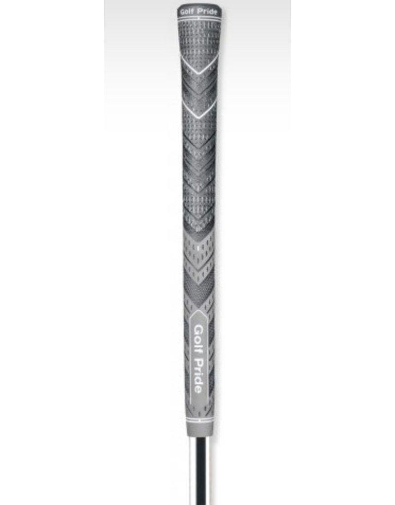 Golf Pride Golf Pride MCC+4 Standard Blk/Grey