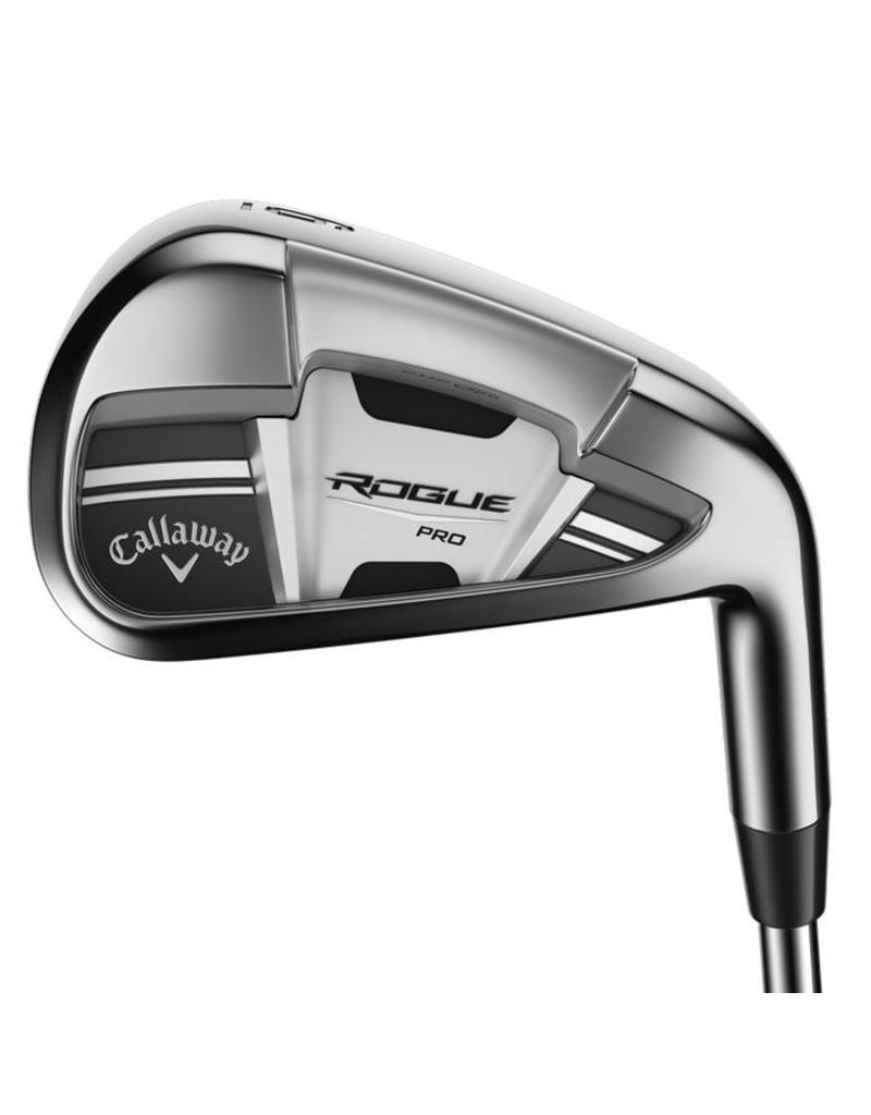 Callaway Callaway Rogue Pro Irons Right-Handed