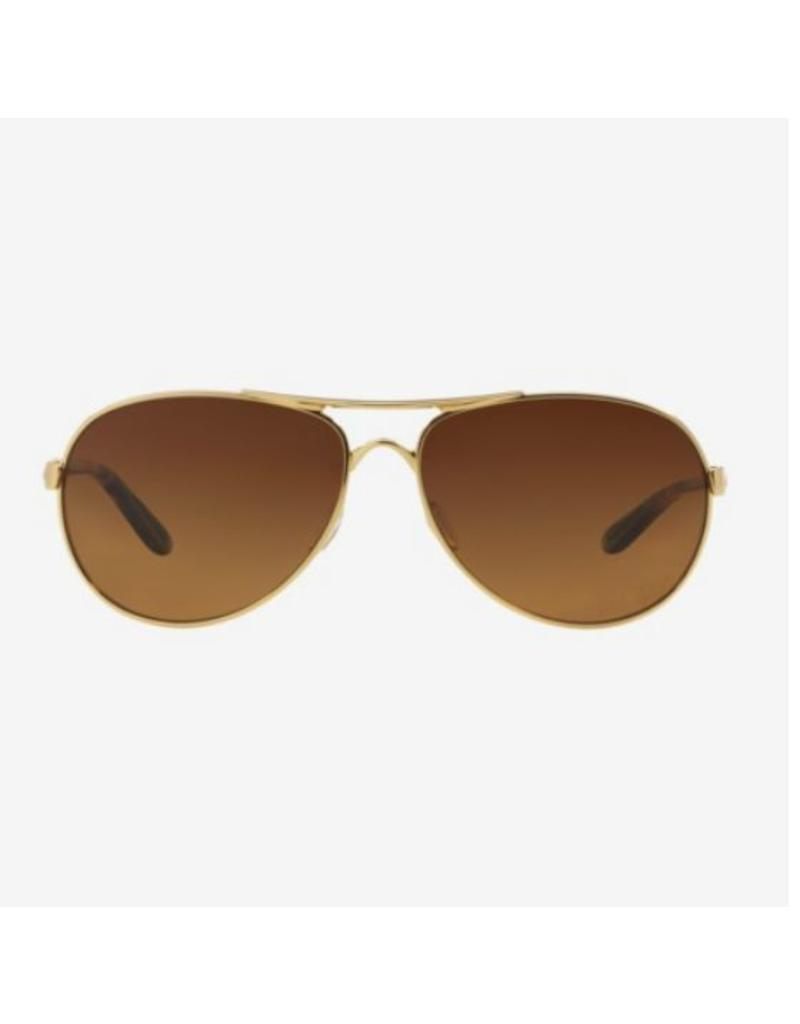 Oakley Oakley Feedback Polished Gold - Bronze Polarized