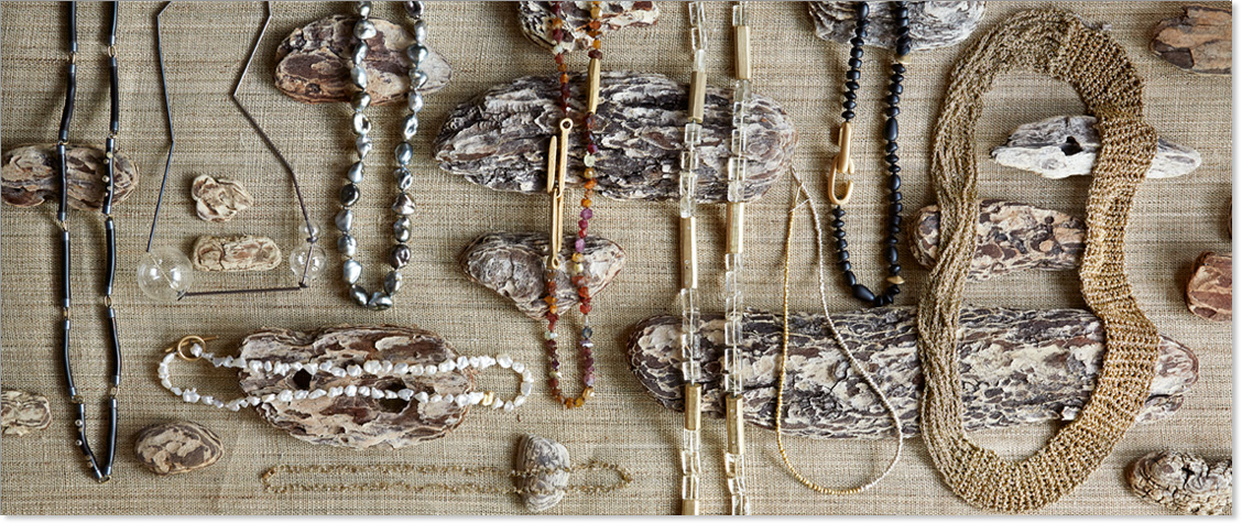Necklaces | Hand-Crafted Artisan Jewelry | Berkeley, Oakland