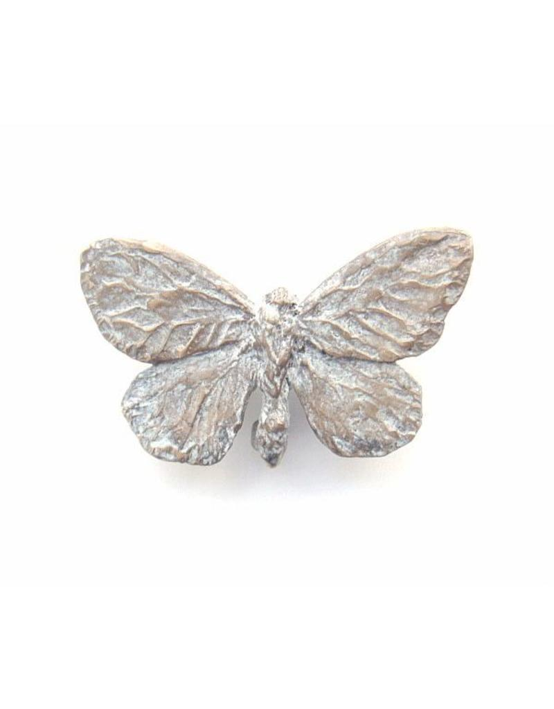 Cabbage White Butterfly Pendant