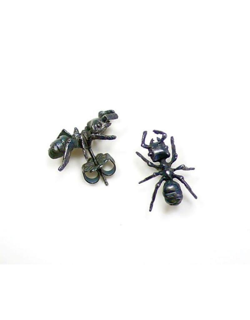 Carpenter Ant Earrings