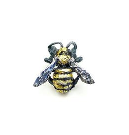 Honey Bee Lapel Pin