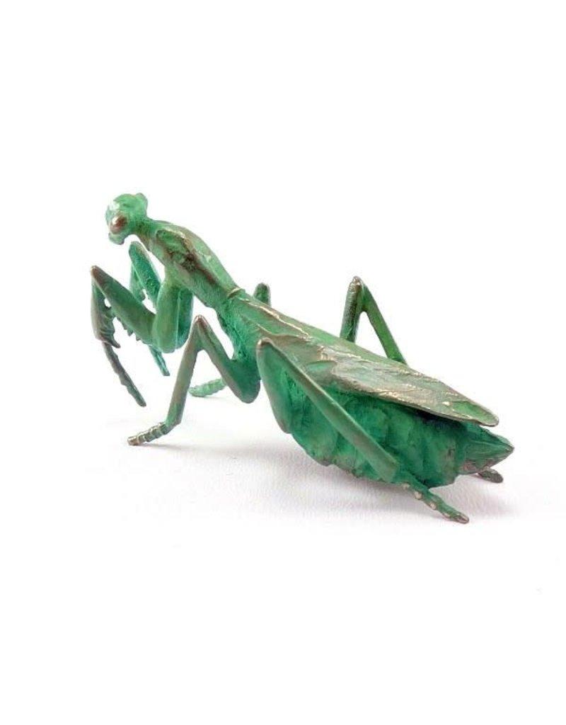 Praying Mantis Pendant
