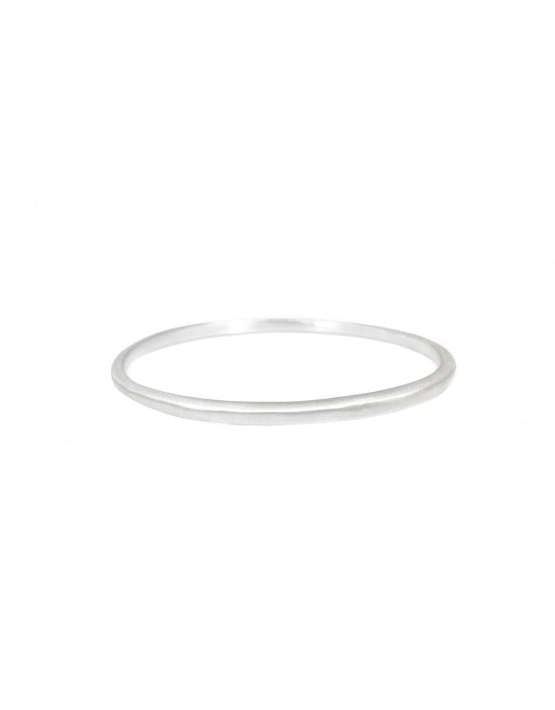 Tapered Bangle Plain