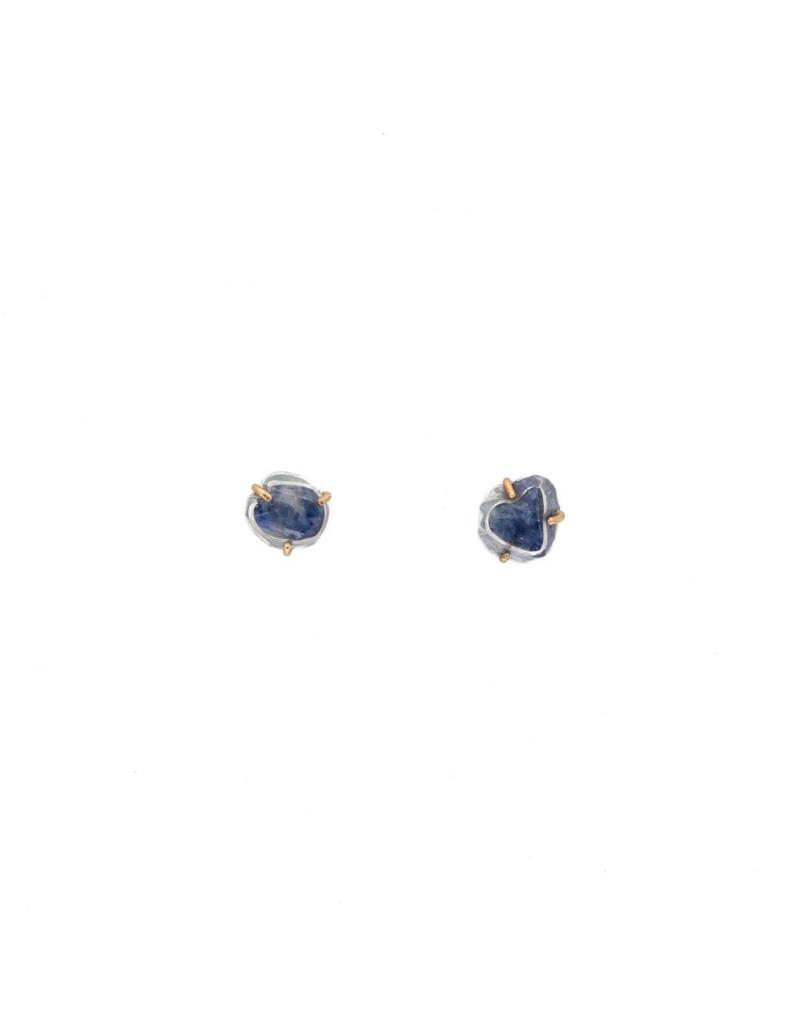 Chattham Shire Crystal Post Earrings