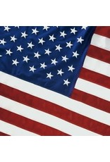 USA Koralex Sleeved Flag