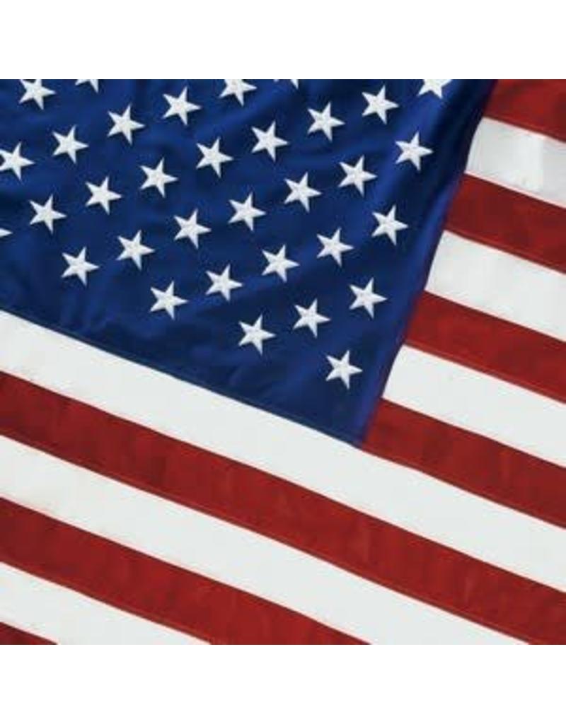 USA Koralex Sleeved Flag