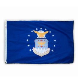 Air Force printed Nylon Flag