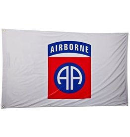 82nd Airborne Division Endura-Poly Flag