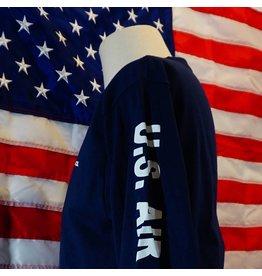 Air Force Long Sleeve T-shirt
