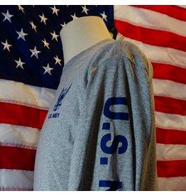 U.S. Navy Long Sleeve T-shirt