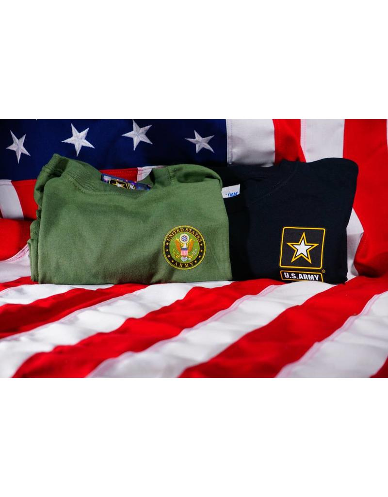 Army Star Logo T-Shirt