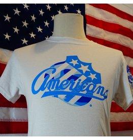 Amerks Military Appreciation T- Shirt
