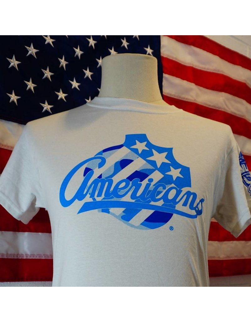 Amerks Military Appreciation T- Shirt