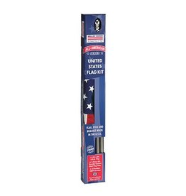 All American US Flag kit