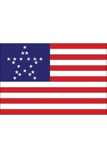 Great Star Historical Nylon Flag