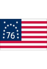 Bennington Historical Nylon Flag