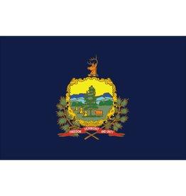 Vermont Nylon Flag