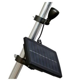 Solar Flagpole Micro Light
