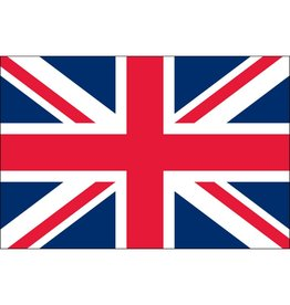 United Kingdom Nylon Flag