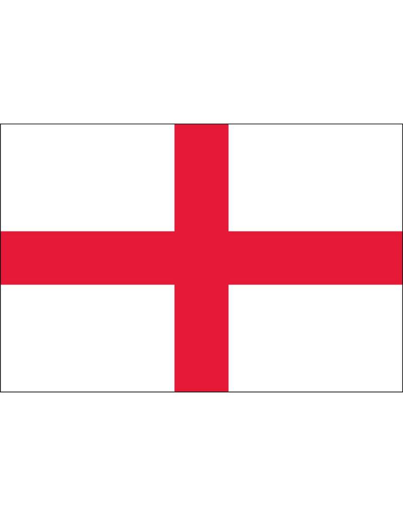 England (St. Georges Cross) Nylon Flag