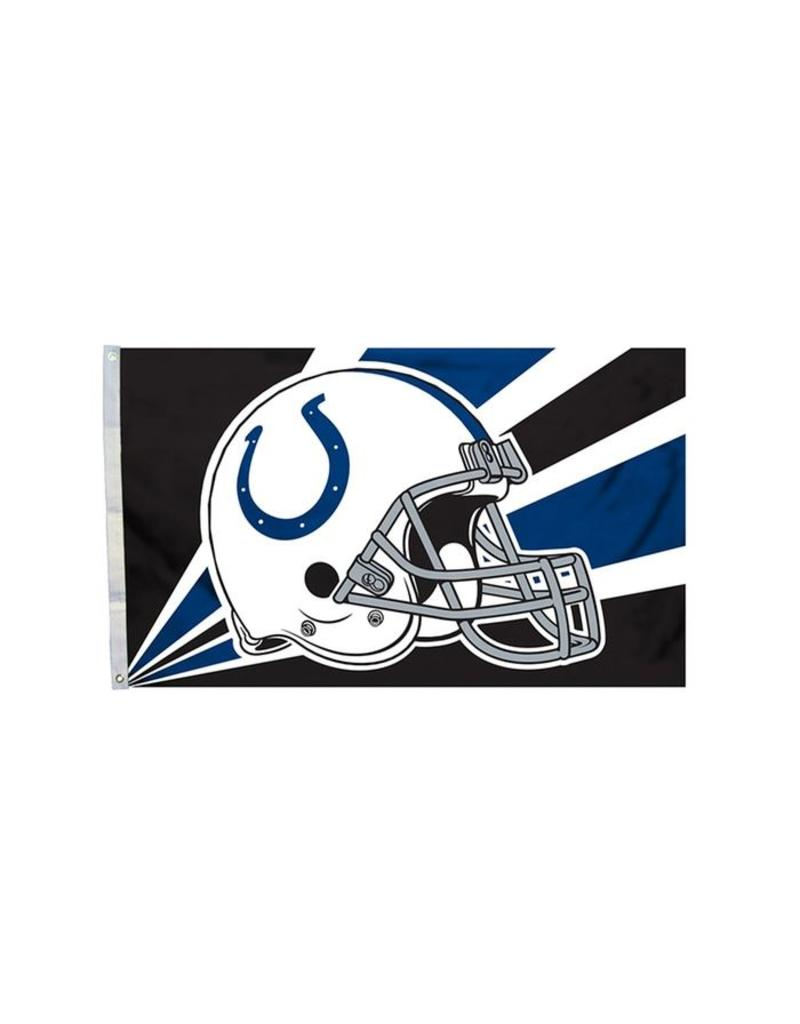Indianapolis Colts 3x5' Polyester Flag