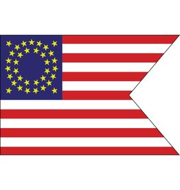 Cavalry Guidon Historical Nylon Flag 3x5'
