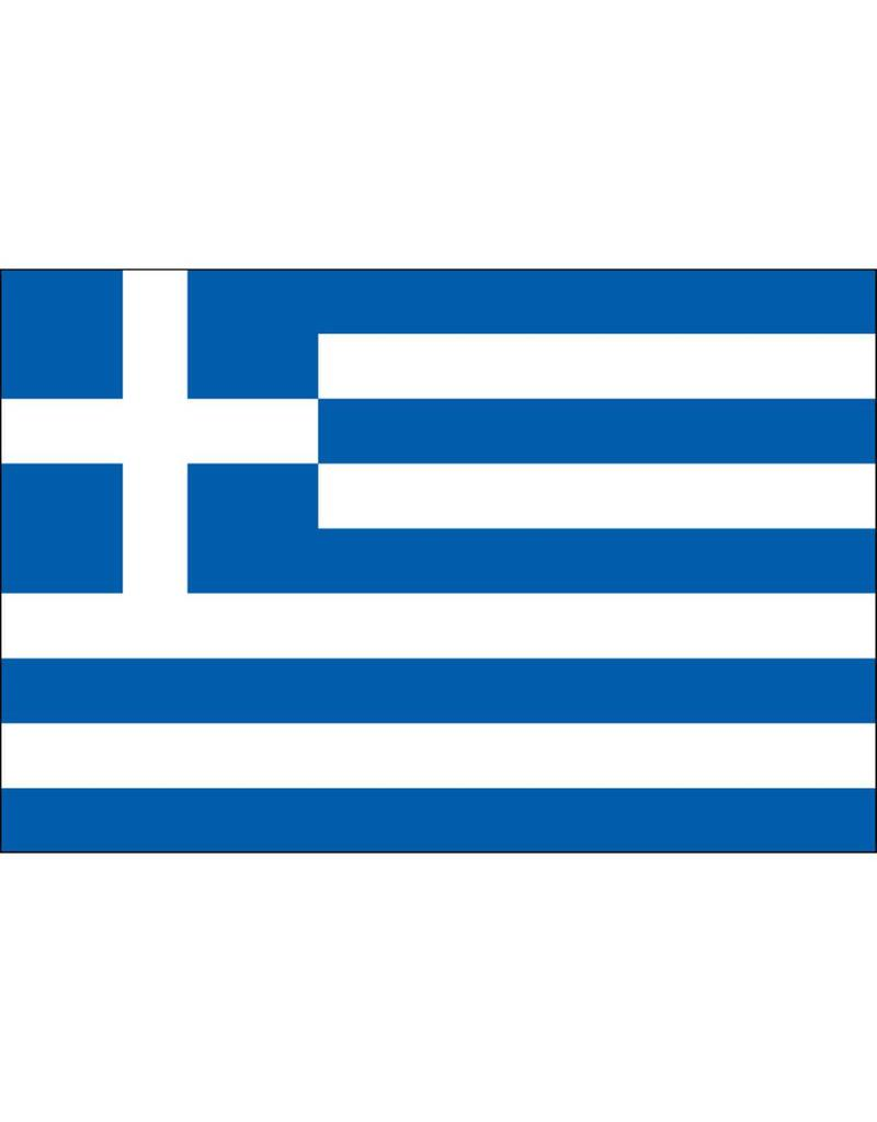 Greece Nylon Flag
