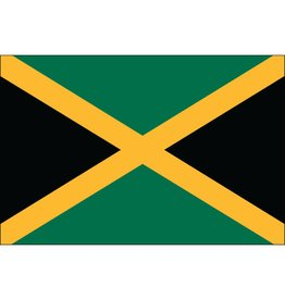 Jamaica Nylon Flag