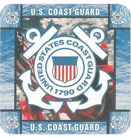 Coast Guard Coasters (8 pk)