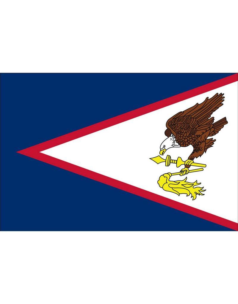American Samoa Nylon Flag