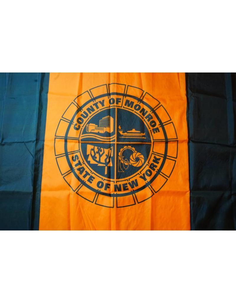 Monroe County Nylon Flag