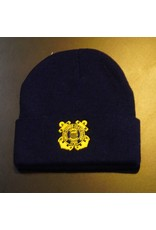 Coast Guard Watch Cap