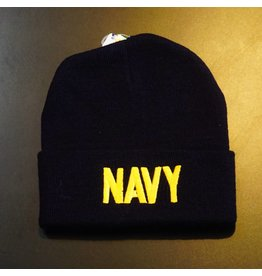Navy Watch Cap