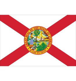 Florida Nylon Flag