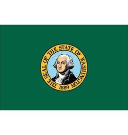 Washington Nylon Flag