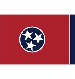Tennessee Nylon Flag