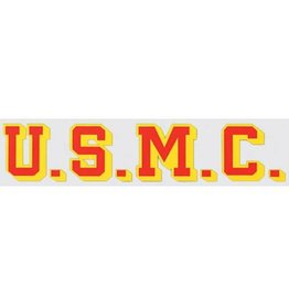 Marine Window Strip Decal