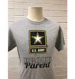 Army Proud Parent T-Shirt