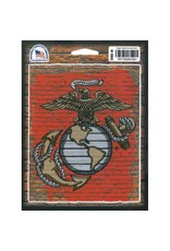 U.S.M.C. Eagle, Globe & Anchor Decal