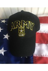 Army One Star Baseball Cap