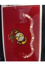 Marine Corps EGA Decal