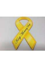 Yellow Ribbon (Keep My .... Safe)