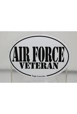 Air Force Veteran Magnet
