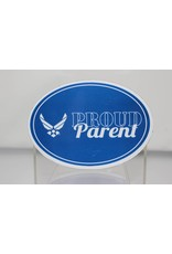 Proud Parent USAF Magnet