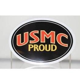 USMC Proud Magnet