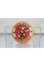 Marine Corps SM Magnet Locally Made